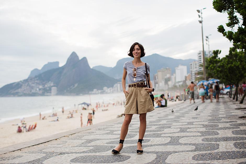 Lyric ipanema lyrics : Garota d' Ipanema   Story and the City
